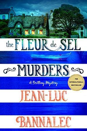 THE FLEUR DE SEL MURDERS