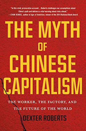 THE MYTH OF CHINESE CAPITALISM