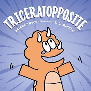 TRICERATOPPOSITE