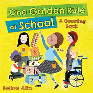 ONE GOLDEN RULE AT SCHOOL