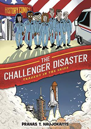 THE <i>CHALLENGER</i> DISASTER