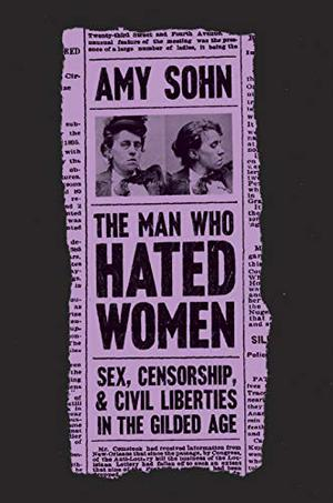 THE MAN WHO HATED WOMEN