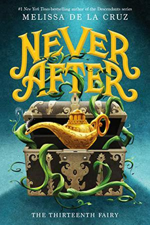 NEVER AFTER