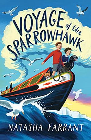 VOYAGE OF THE <i>SPARROWHAWK</i>