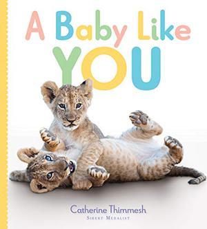 A BABY LIKE YOU