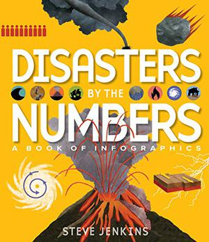 DISASTERS BY THE NUMBERS