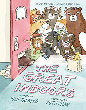 THE GREAT INDOORS
