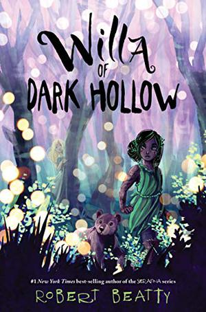 WILLA OF DARK HOLLOW