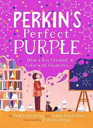 PERKIN'S PERFECT PURPLE