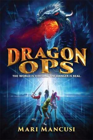 Dragon Ops Kirkus Reviews