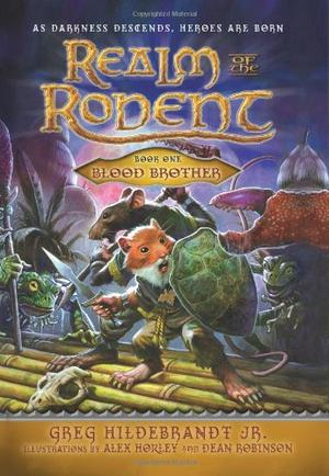 REALM OF THE RODENT