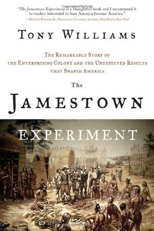 THE JAMESTOWN EXPERIMENT