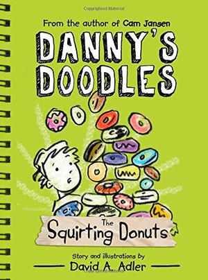 THE SQUIRTING DONUTS