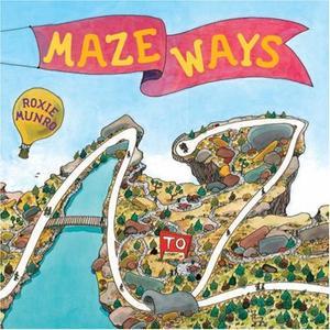 MAZE WAYS
