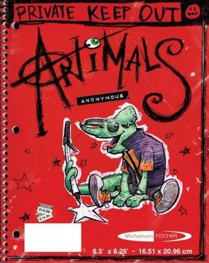 ANIMALS ANONYMOUS