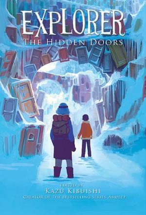 THE HIDDEN DOORS