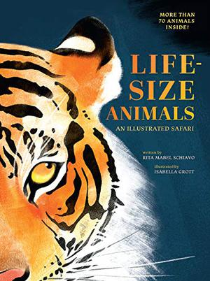 LIFE-SIZE ANIMALS