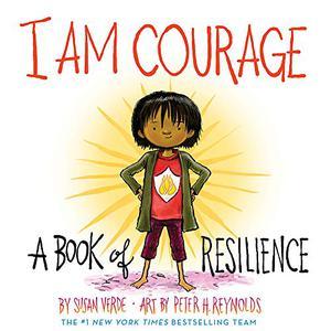 I AM COURAGE