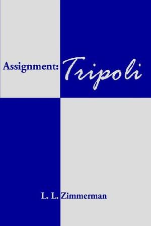 Assignment:  Tripoli