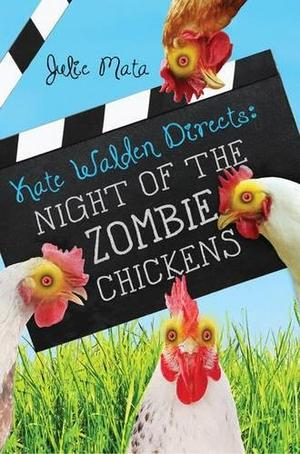 NIGHT OF THE ZOMBIE CHICKENS