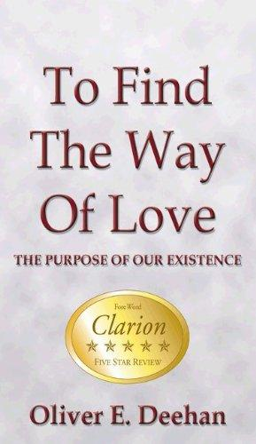 the purpose of our existence God's purpose for your life the details of where he leads each believer will vary—and he rarely gives any of us a complete picture of our destiny.
