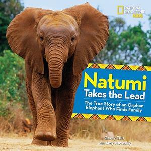 NATUMI TAKES THE LEAD