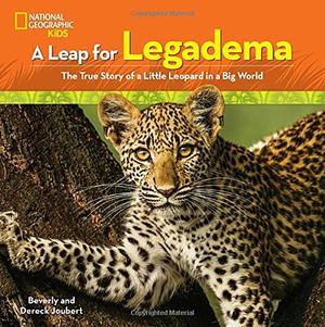 A LEAP FOR LEGADEMA