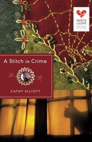 A STITCH IN CRIME