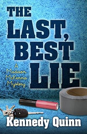 THE LAST BEST LIE