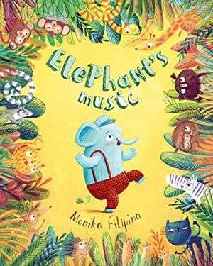 ELEPHANT'S MUSIC