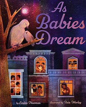 AS BABIES DREAM