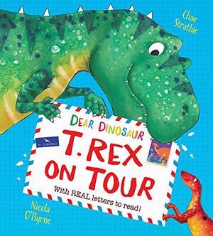 T. REX ON TOUR