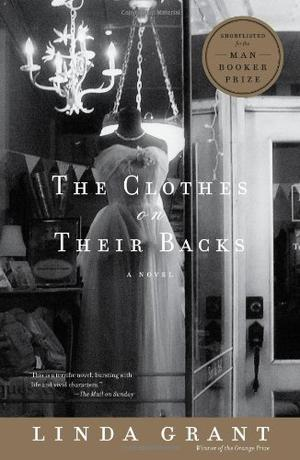 THE CLOTHES ON THEIR BACKS