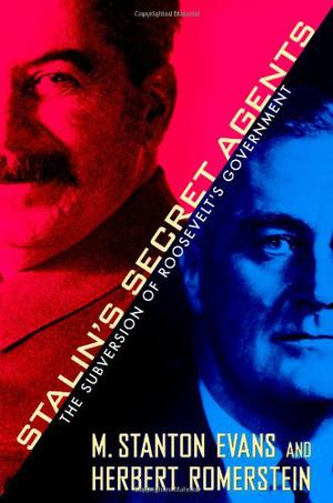 STALIN'S SECRET AGENTS