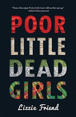 POOR LITTLE DEAD GIRLS