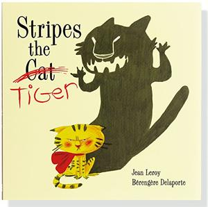 STRIPES THE TIGER