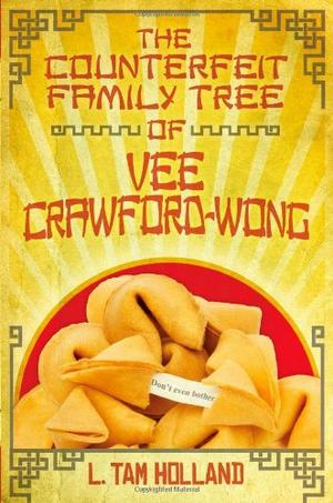 THE COUNTERFEIT FAMILY TREE OF VEE CRAWFORD-WONG