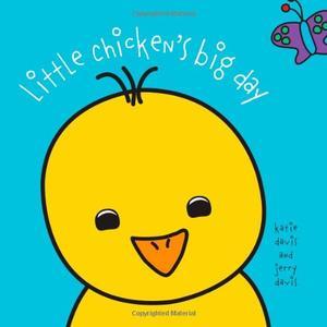 LITTLE CHICKEN'S BIG DAY