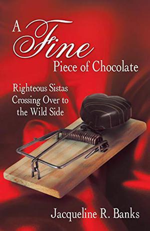 A FINE PIECE OF CHOCOLATE