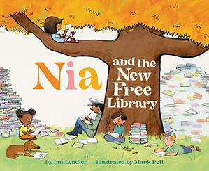NIA AND THE NEW FREE LIBRARY