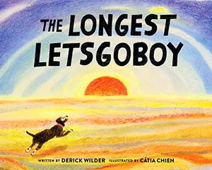 THE LONGEST LETSGOBOY