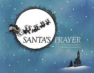 SANTA'S PRAYER
