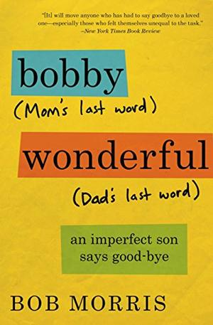 BOBBY WONDERFUL
