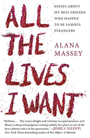 ALL THE LIVES I WANT