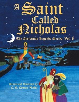 A SAINT CALLED NICHOLAS