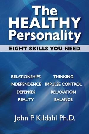 THE HEALTHY PERSONALITY