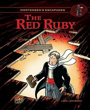 THE RED RUBY