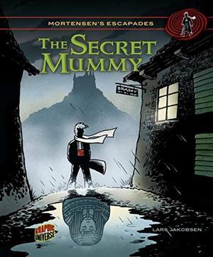 THE SECRET MUMMY
