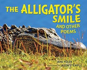 THE ALLIGATOR'S SMILE