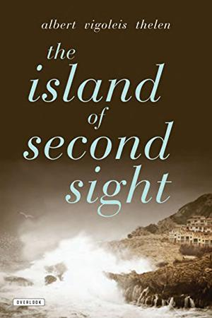 THE ISLAND OF SECOND SIGHT